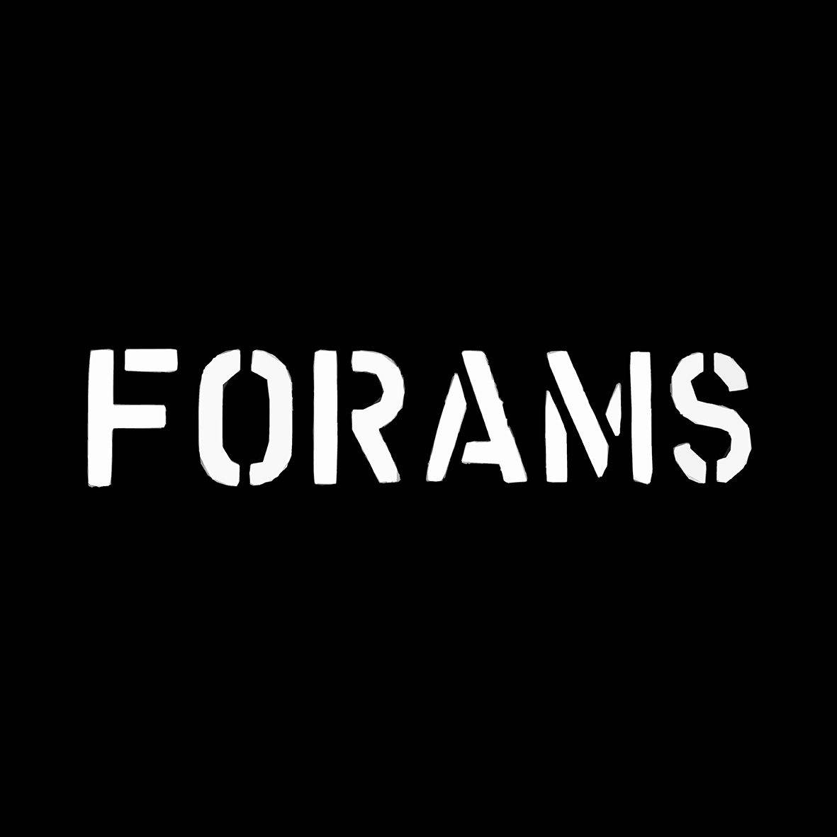 Forams